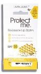 Apicare Protect Me SPF Beeswax Lip Balm