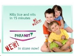 Paranit Natrual Head Lice Treatment