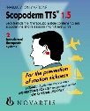 Scopoderm Patches 1.5mg