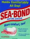 Seabond Denture Adhesive