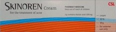 Skinoren Acne Cream