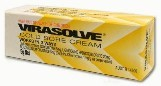 Virasolve Cold Sore Cream