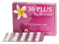 30 Plus NuWoman Essential Health for Women