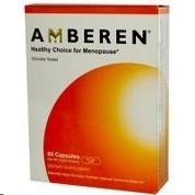 Amberen Menopause Capsules