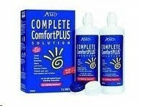 Amo Complete Comfort Plus Solution 2x