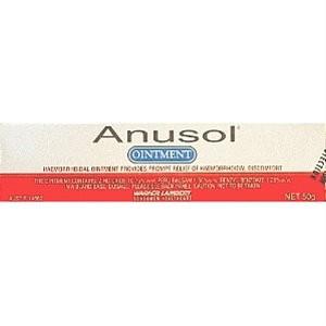 Anusol Oint