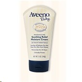 Aveeno Baby Soothe Cream
