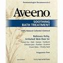 Aveeno Soothing Bath Sachets