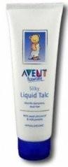 Avent Baby Liquid Talc