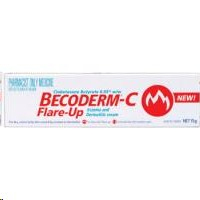 Becoderm C