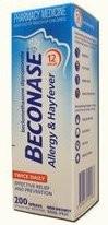 Beconase Aqueous Nasal Spray