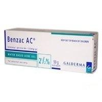 Benzac Ac Gel 2.5%