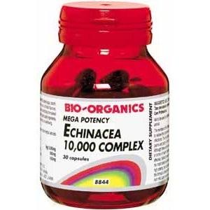 Bio-Organics Mega Echinacea Complex