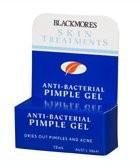 Blackmores Antibacterial Pimple Gel
