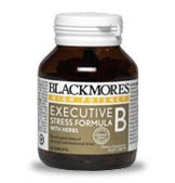 Blackmores Executive B Stress