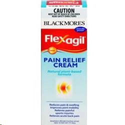 Blackmores Flexagil Pain Relief Cream