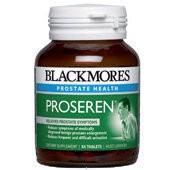 Blackmores Proseren
