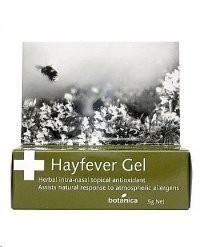 Botanica Hayfever Gel