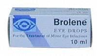 Brolene Eye Drops