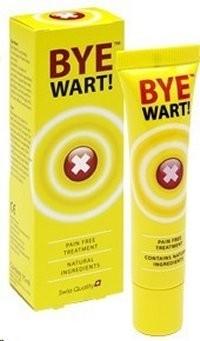 Bye Wart Gel
