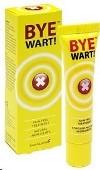 Bye Wart Gel 15ml