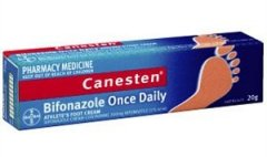 Canesten Anti-fungal Topical Solution