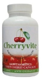Cherryvite Capsules
