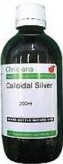 Clinicians Colloidal Silver
