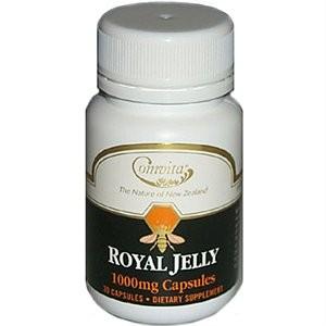 Comvita Royal Jelly Gel Capsules