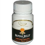 Comvita Royal Jelly Gel Capsules  (200 capsules)