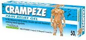 Crampeze Pain Relief Gel