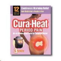 Cura Heat Period Pain