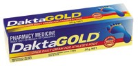 Daktagold Cream