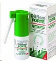 Difflam FORTE Throat Spray Sugar Free
