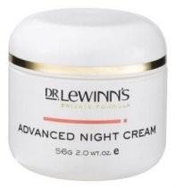 Dr LeWinns Advanced Night Cream