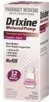 Drixine Metered Adult Spray