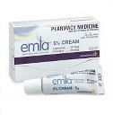 Emla 5% Cream (5 * 5g tubes per packet)