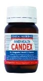 Ethical Nutrients Inner Health Candex 30  ( capsules)