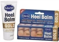 Eulactol Heel Balm Gold