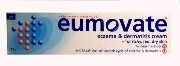 Eumovate OTC Cream 15g