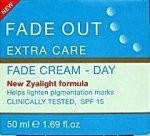 Fade Out Extra Care Day Cream