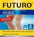 Futuro Comfort Lift Knee Support - SMALL - Everyday Use