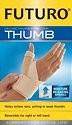 Futuro Deluxe Thumb Stabilizer LARGE / EXTRA LARGE