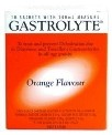 Gastrolyte Orange 4.9g  (10 sachets)