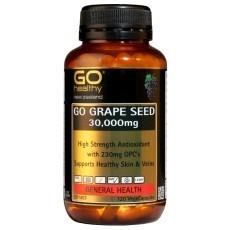 Go Healthy Go Grape Seed