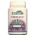 Good Health Ginkgo-Max Memory Booster
