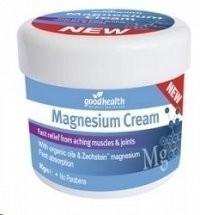 Good Health Magnesium Cream