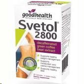 Good Health Svetol 2800