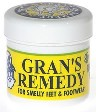 Grans Remedy For Smelly Feet and Footwear