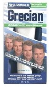 Grecian 2000 Cream